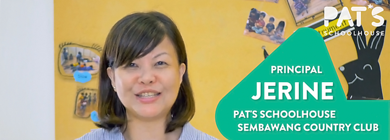 The Pat's Difference, preschool sembawang
